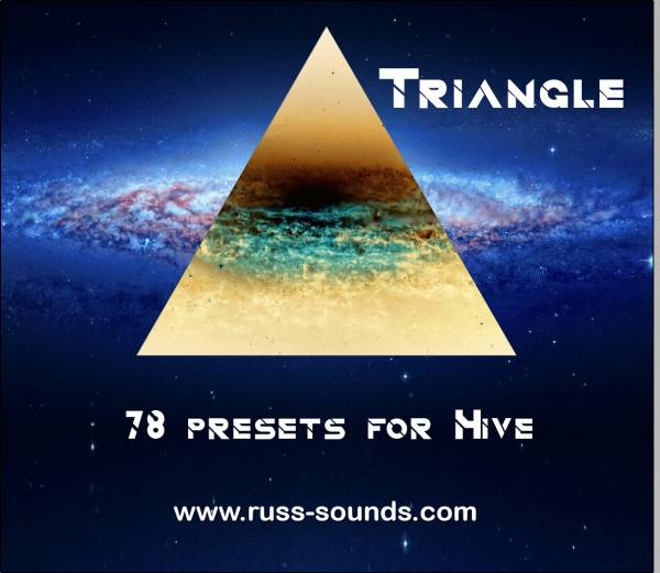 Sounds & presets for Hive