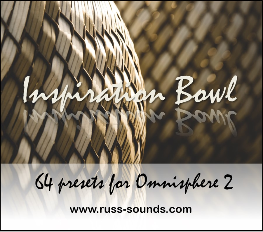 Sounds & presets for Omnisphere 2