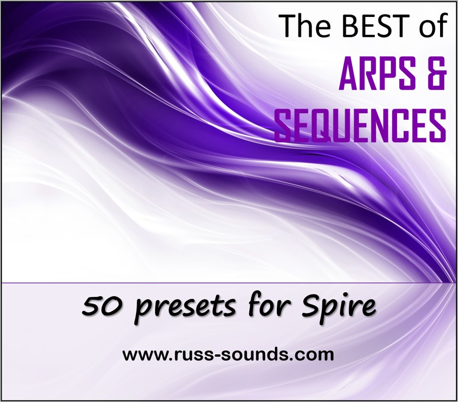 The Best of Arps & Sequences for Spire